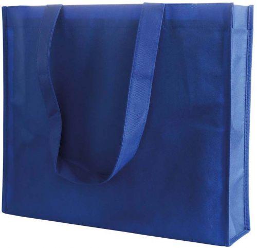 Shopperbag im Querformat als Werbeartikel