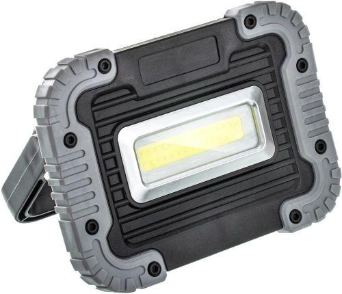 Multifunktions-Taschenlampe mit Powerbank Kaunas als Werbeartikel