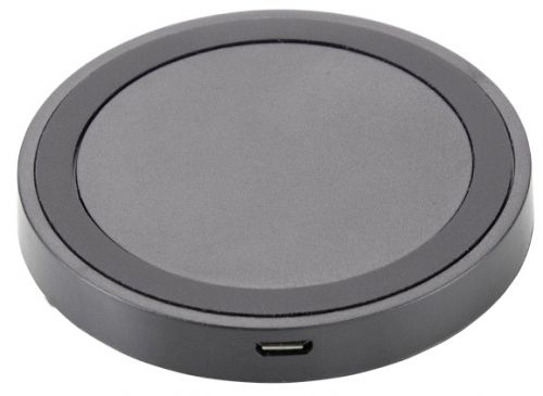Wireless Charger EasyCharge Dot als Werbeartikel