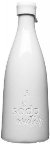 Wasserflasche Stream Flask als Werbeartikel
