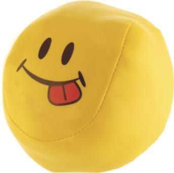 Miniball Charly - der Freche als Werbeartikel