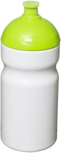 Bio-Trinkflasche Fitness 500ml als Werbeartikel