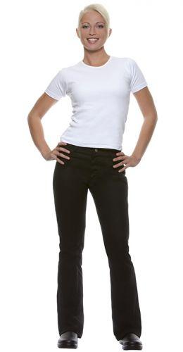 Damenhose Tina als Werbeartikel
