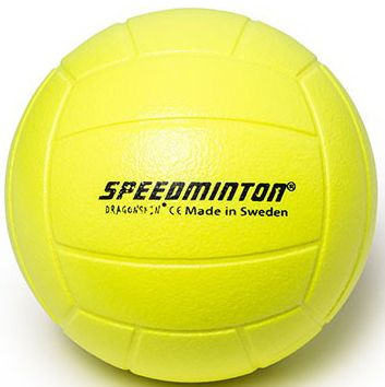 Speedminton® Volleyball 20cm als Werbeartikel