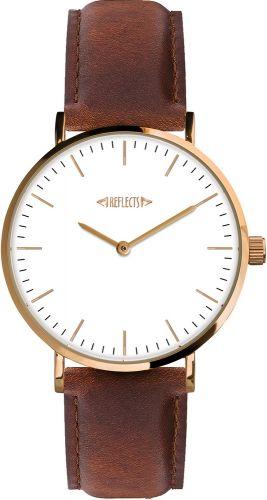 Armbanduhr Reflects-Slim als Werbeartikel