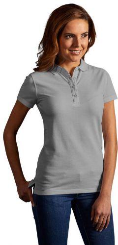 Promodoro Damen Poloshirt als Werbeartikel als Werbeartikel