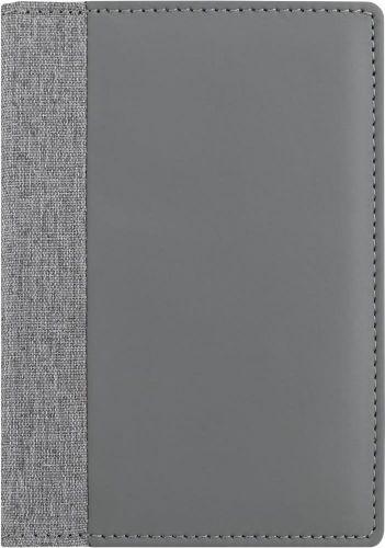 Ausweistasche Metropolitan Plus Blackmaxx® als Werbeartikel