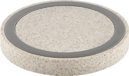 Ladestation Future Charge Eco Wheat straw Metmaxx® als Werbeartikel