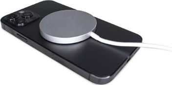 Wireless Charger Future Charge Magnetic Metmaxx® als Werbeartikel