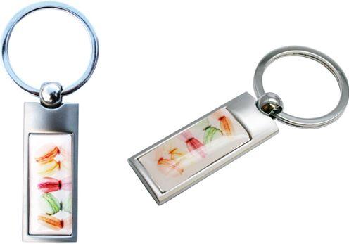 Schlüsselanhänger Long als Werbeartikel als Werbeartikel