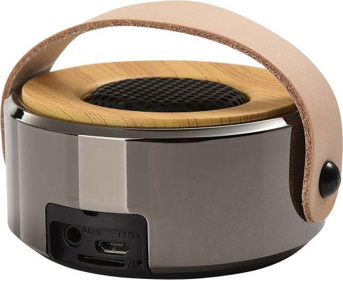 Bluetooth Lautsprecher NORDIC als Werbeartikel