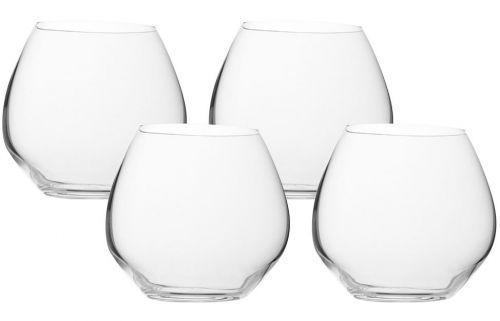 Gläser 4er Set Liwa Vanilla Season® als Werbeartikel