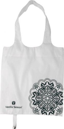 Einkaufstasche Batna Vanilla Season® als Werbeartikel