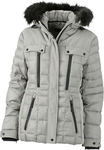 Wintersportjacke Damen als Werbeartikel als Werbeartikel