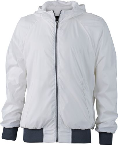 Sportliche Jacke für Herren als Werbeartikel