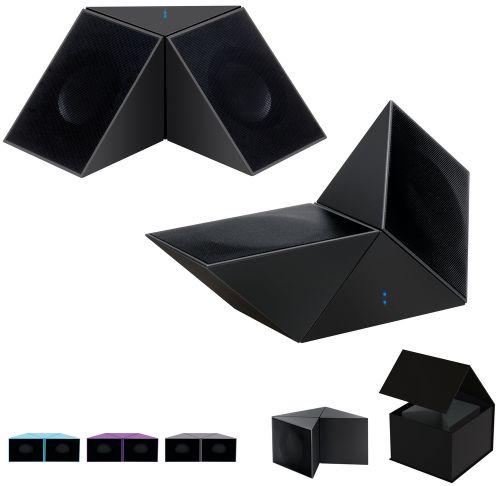 Rotate Bluetooth Lautsprecher als Werbeartikel