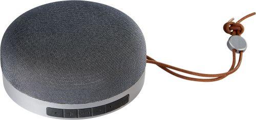 Runder Bluetooth Speaker als Werbeartikel
