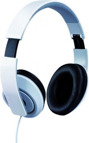 Cable Headphone mit Box als Werbeartikel