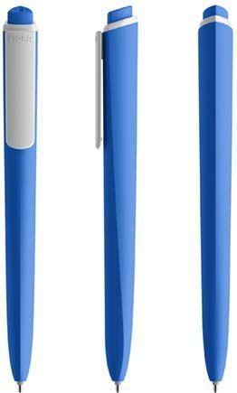 Pigra P02 Soft Touch Druckkugelschreiber PRM als Werbeartikel