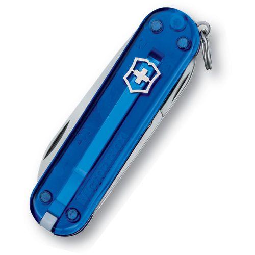 Original Victorinox Taschenmesser Classic als Werbeartikel