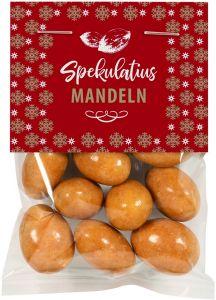 Spekulatius Mandeln als Werbeartikel