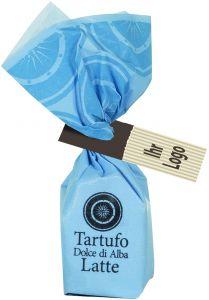 Tartufo Dolci d Alba - Latte als Werbeartikel