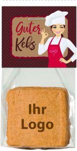 Guter Keks Hell 5er Pack als Werbeartikel