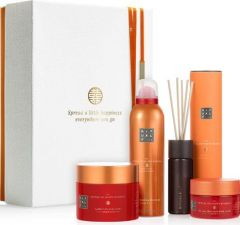 The Ritual of Happy Buddha - Energising Collection als Werbeartikel