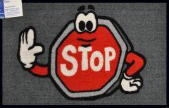 Logomatte Patio 39x58cm als Werbeartikel