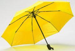Automatikregenschirm mit DAS-Funktion Cambridge als Werbeartikel