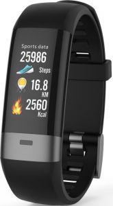 Smartwatch AT810 ECG Prixton als Werbeartikel
