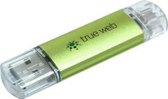 USB-Stick Silicon Valley On-the-Go