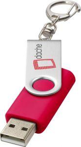 USB-Stick Rotate mit Schlüsselanhänger