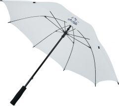 """23"""" Sturm-Regenschirm aus Fiberglas"""