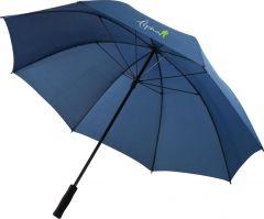 """Deluxe 30"""" Regenschirm Storm als Werbeartikel"""