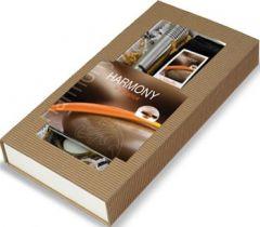 Geschenkset Tea-Time Harmony 4-tlg. als Werbeartikel