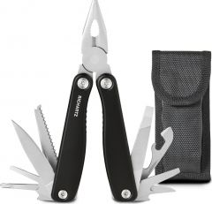 Richartz Multitool CRAFTER tool als Werbeartikel