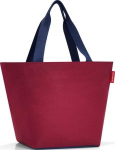 Einkaufstasche Reisenthel Shopper M als Werbeartikel
