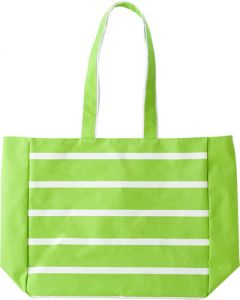 Strandtasche Linea als Werbeartikel als Werbeartikel