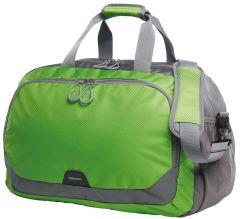 Sport-/Reisetasche STEP als Werbeartikel
