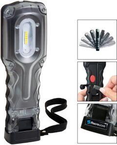 Aufladbare Arbeitsleuchte Profi Power Light 350 L als Werbeartikel