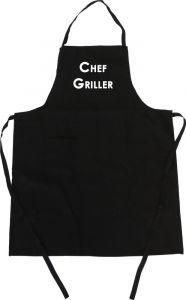 Schürze Chef Griller als Werbeartikel