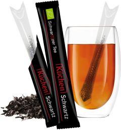 Bio TeaStick - Schwarztee Assam BOP Rembeng - Indiv. Design als Werbeartikel