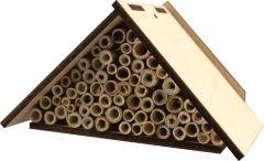 Insektenpension Bellino als Werbeartikel