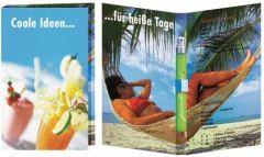 Mailing Booklet als Werbeartikel