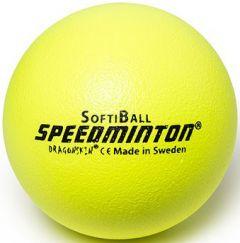 Speedminton® SoftiBall 25cm als Werbeartikel
