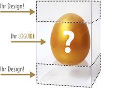 LogoEi View Individuell als Werbeartikel