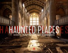 Kalender Haunted Places 2021 als Werbeartikel