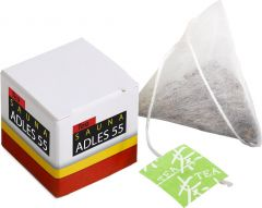 Pyramide Tee in Box als Werbeartikel