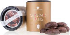 Schokolade Xmas Aprikosen als Werbeartikel